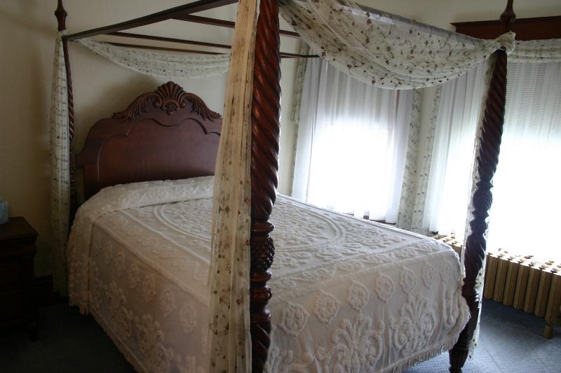 Bed And Breakfast Salamanca Ny