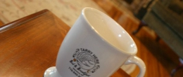 Salamanca, NY Bed & Breakfast Official Coffee Mug